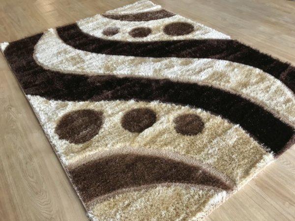 килим шаги екстра 5094 беж